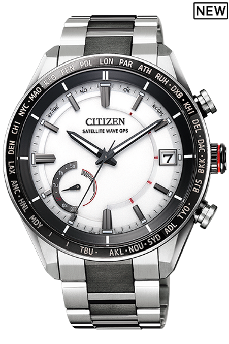 Citizen ACT Line CC3085-51A