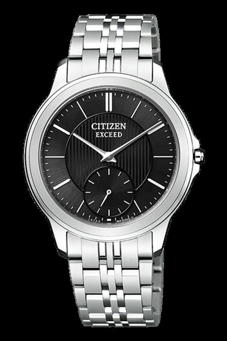 Citizen Exceed AQ5000-56E