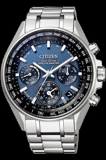 Citizen Attesa CC4000-59L