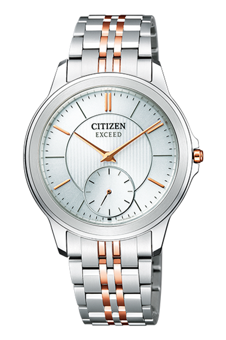 Citizen Exceed AQ5004-55A