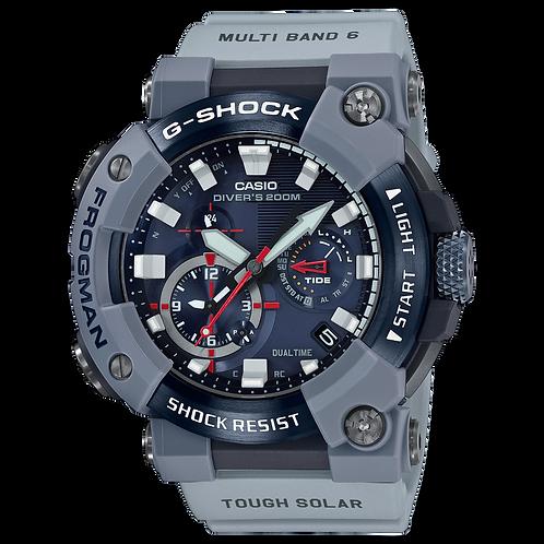 CASIO G-SHOCK FROGMAN GWF-A1000RN-8AJR ROYAL NAVY