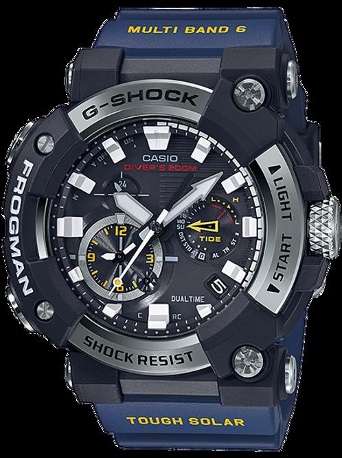 CASIO G-SHOCK FROGMAN GWF-A1000-1A2JF