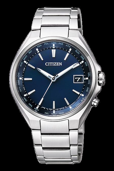 Citizen Attesa CB1120-50L