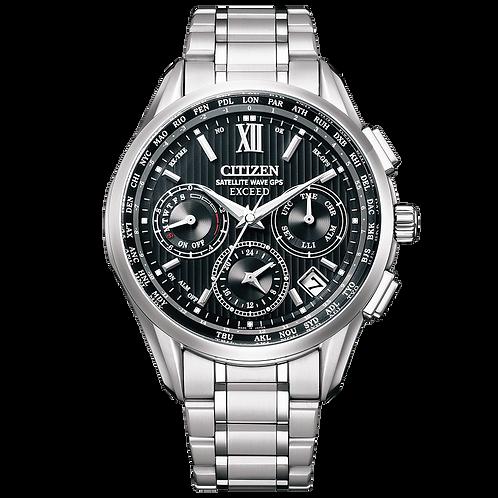 Citizen Exceed CC4030-58E