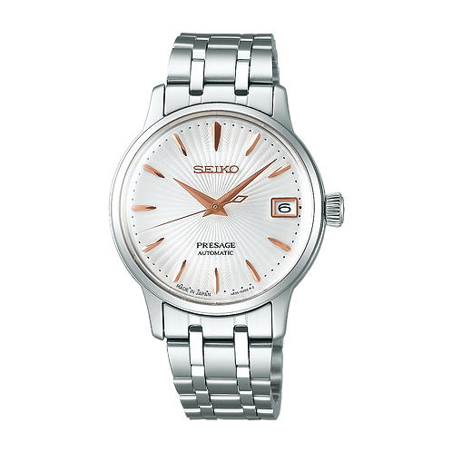 Seiko Cocktail Time SRRY025