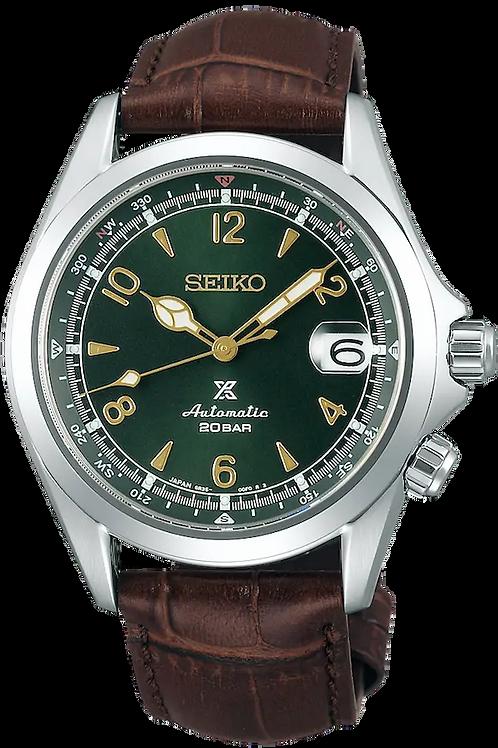 Seiko Alpinist SPB121J1 / SBDC091