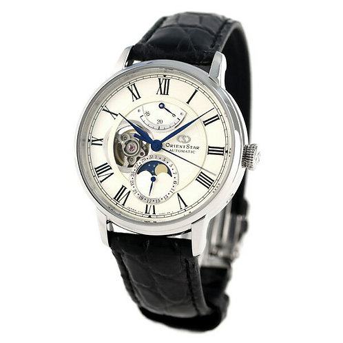 Orient Star MOON PHASE  RK-AM0005S