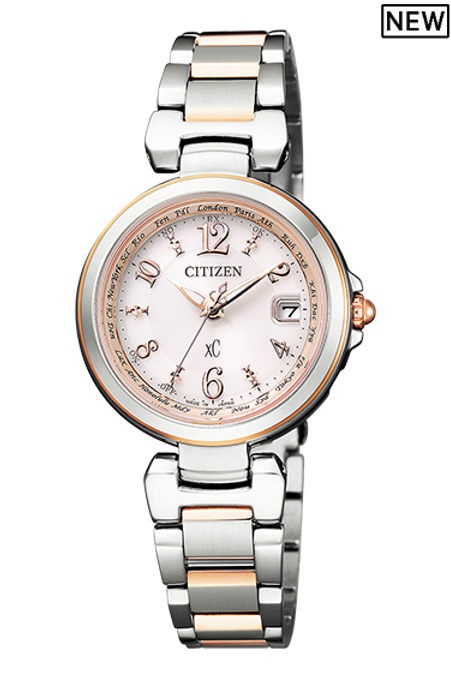 Citizen EC1036-53W