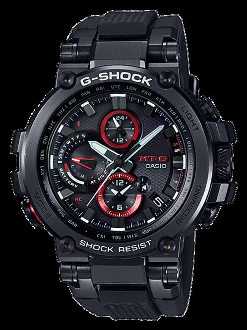 CASIO G-SHOCK MTG-B1000B-1AJF