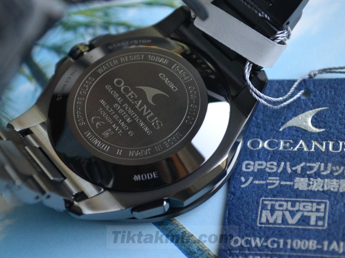 OCW-G1100B-1AJF