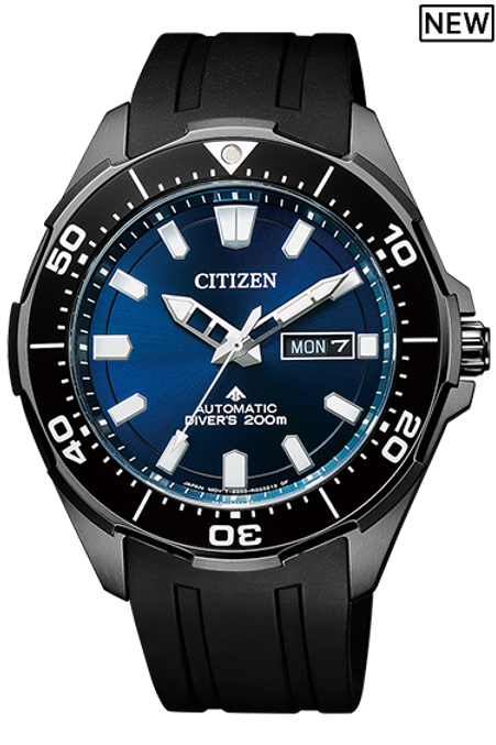 Citizen Promaster NY0075-12L