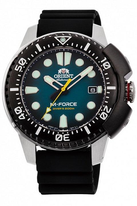 Orient M-Force RN-AC0L04L