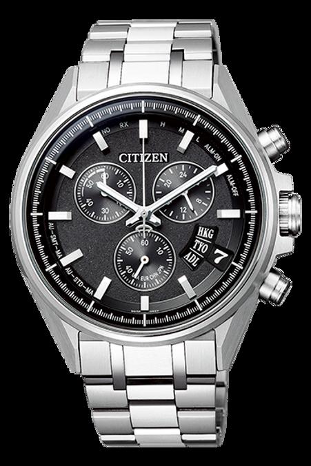 Citizen Attesa BY0140-57E