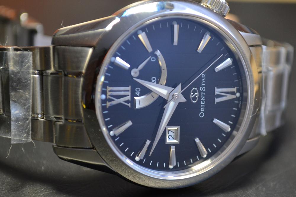Orient Star WZ0281EL