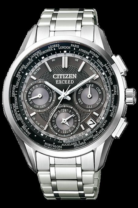 Citizen Exceed CC9050-53E