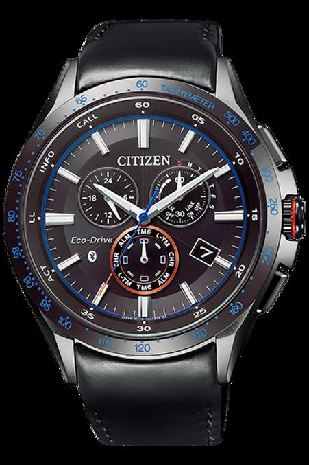 Citizen Bluetooth BZ1035-09E