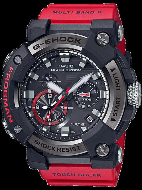 CASIO G-SHOCK FROGMAN GWF-A1000-1A4JF