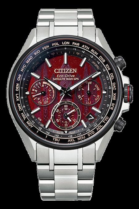 Citizen Attesa CC4005-71Z