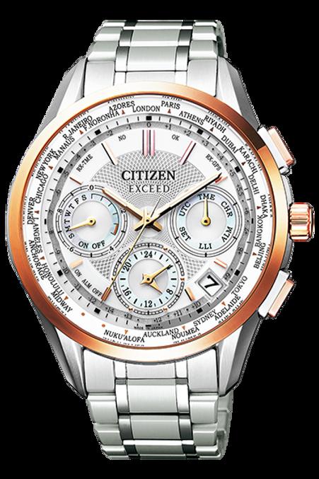 Citizen Exceed CC9054-52A