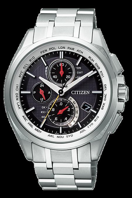 Citizen Attesa AT8040-57F