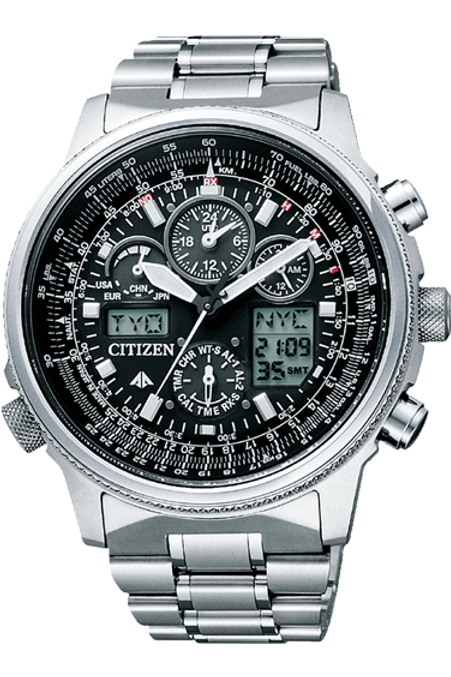 Citizen Promaster PMV65-2271