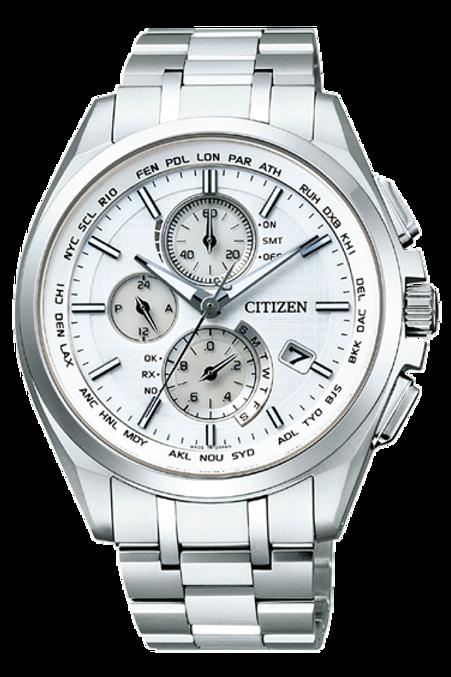 Citizen Attesa AT8040-57A