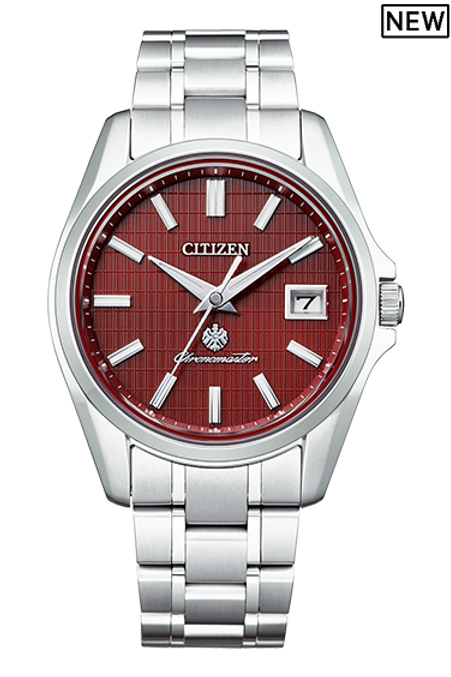 The Citizen AQ4020-54W