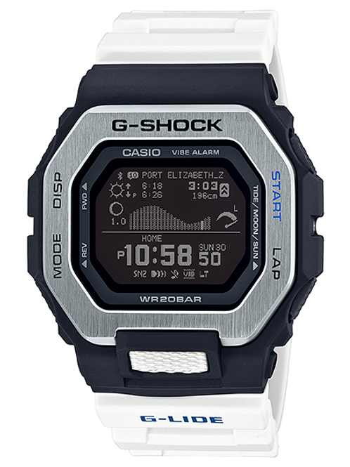 CASIO G-SHOCK GBX-100-7