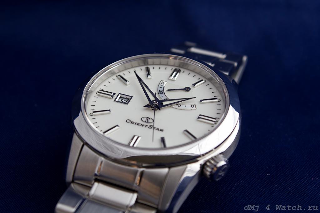 Orient Star WZ0081EL