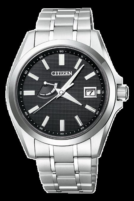 The Citizen AQ1040-53E