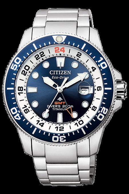 Citizen Promaster BJ7111-86L