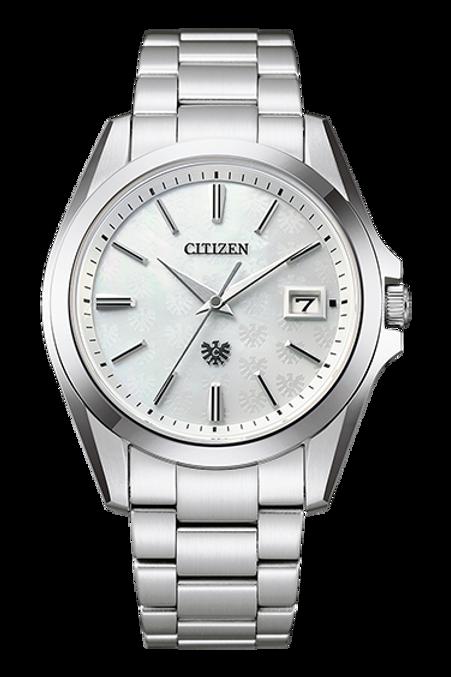The Citizen AQ4060-50W