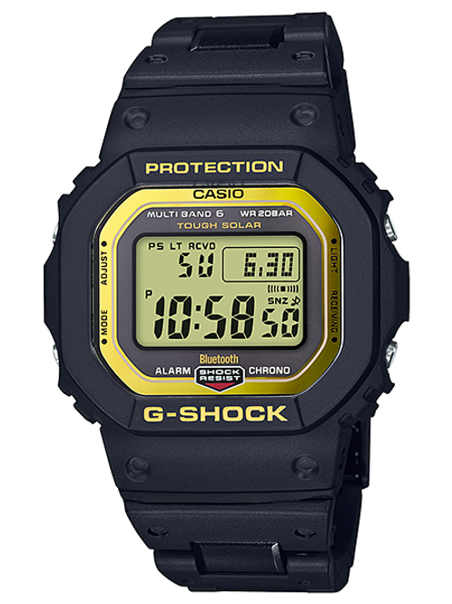 CASIO G-SHOCK GW-B5600BC-1JF