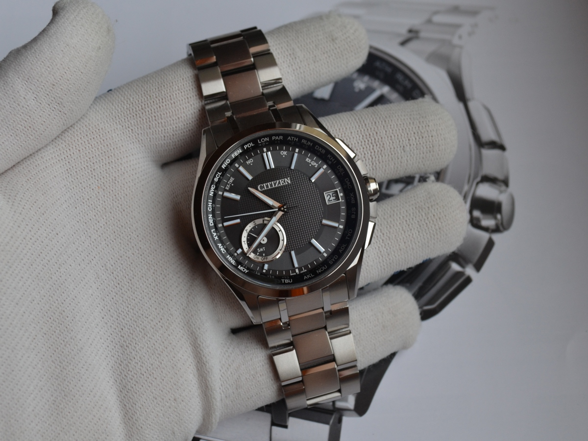 Citizen CC3010-51E