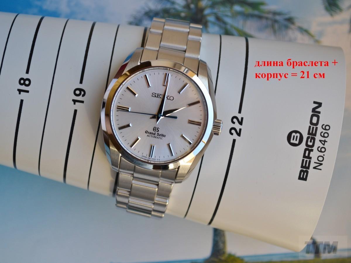 Grand Seiko SBGR099
