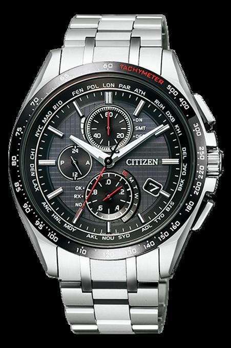 Citizen Attesa AT8144-51E