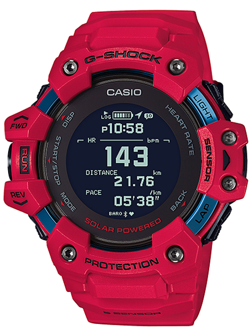 CASIO G-SHOCK GBD-H1000-4