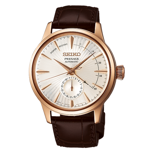 Seiko Cocktail Time SARY132