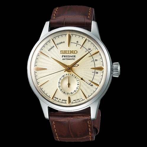Seiko Cocktail Time SARY107