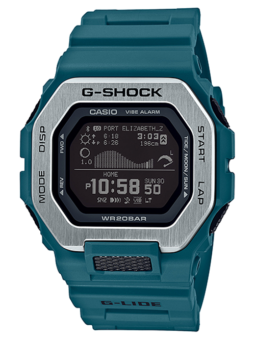 CASIO G-SHOCK GBX-100-2