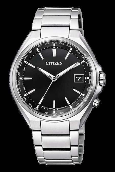 Citizen Attesa CB1120-50E