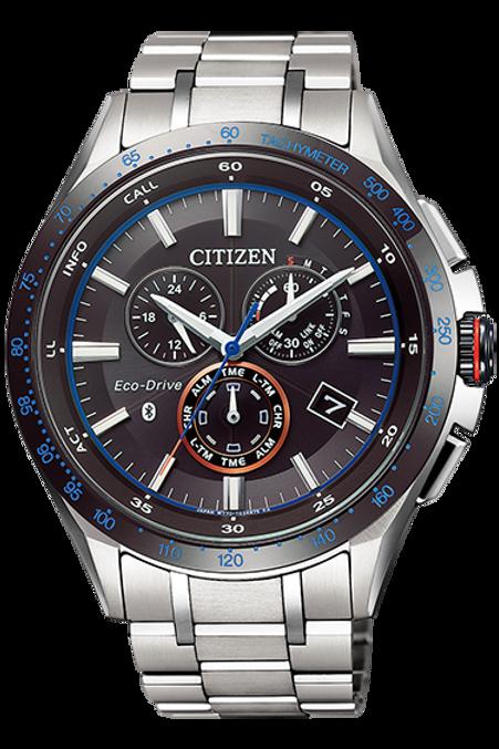 Citizen Bluetooth BZ1034-52E