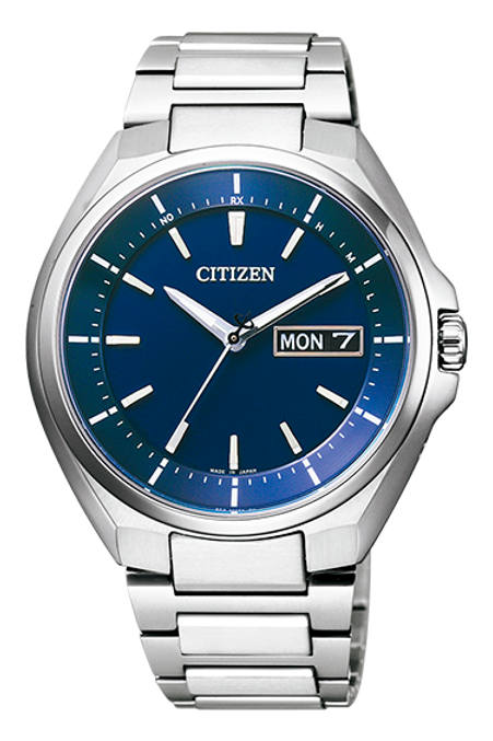 Citizen Attesa AT6050-54L