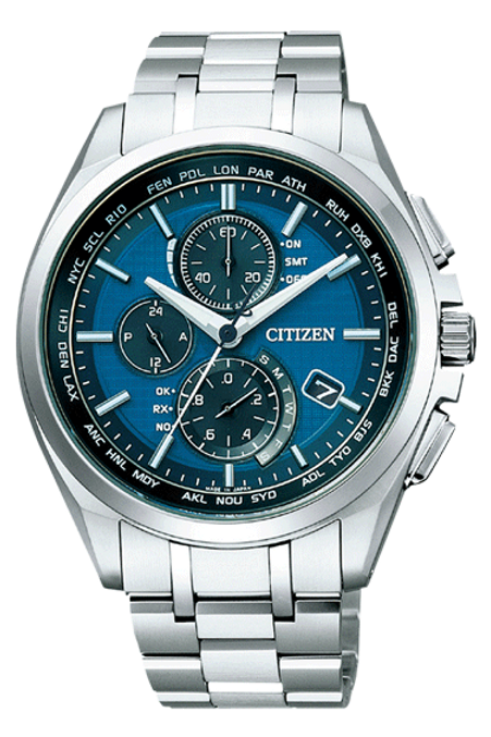 Citizen Attesa AT8040-57L