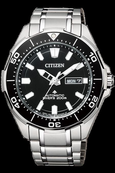 Citizen Promaster NY0070-83E