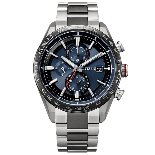 Citizen ACT Line AT8186-51L