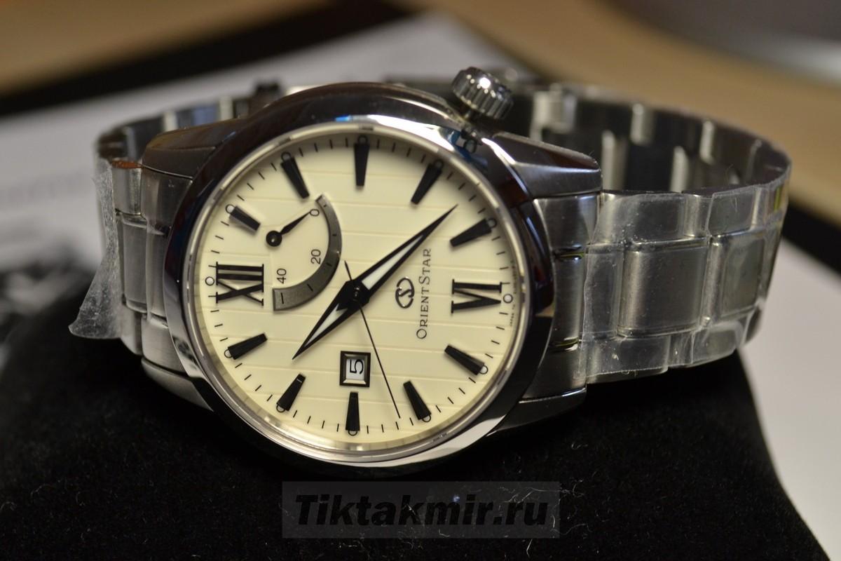 Orient Star WZ0291EL