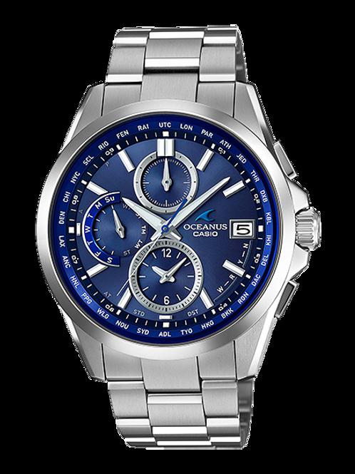 Casio Oceanus OCW-T2600-2A2JF