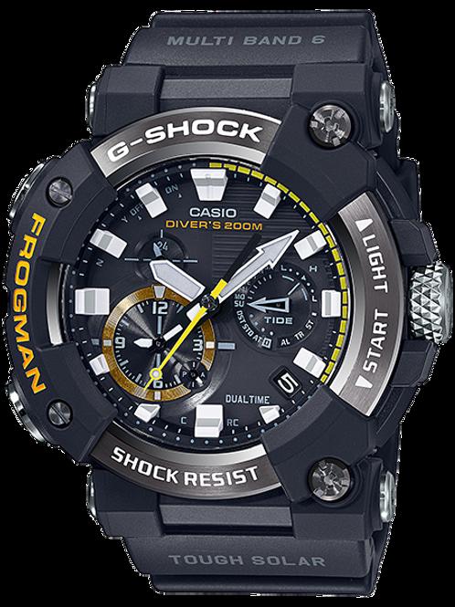 CASIO G-SHOCK FROGMAN GWF-A1000-1AJF
