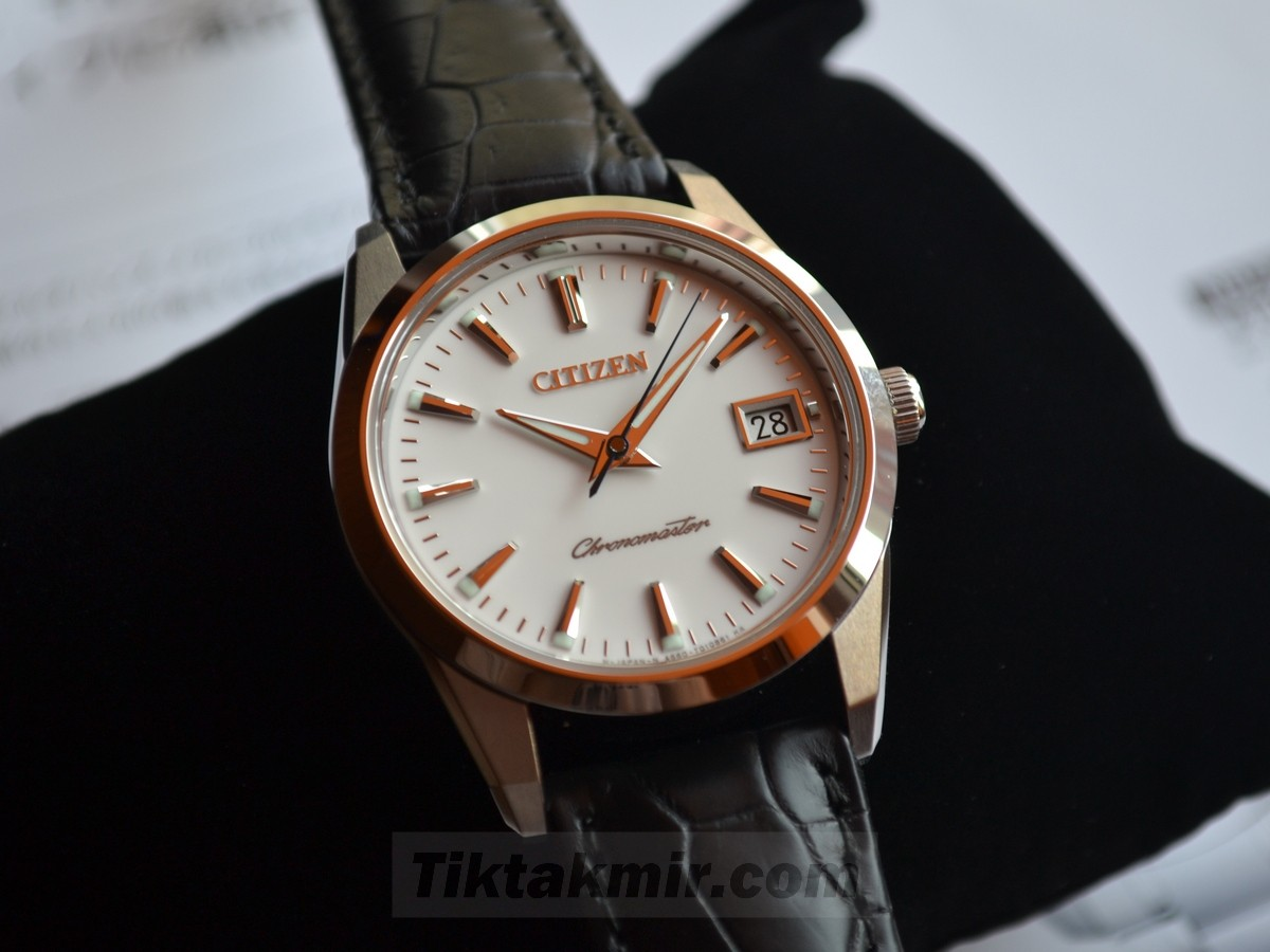 The Citizen CTQ57-0934